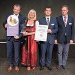 Súťaž o Európsku cenu obnovy dediny 2016