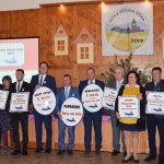 Dvanástka výnimočných obcí si prevzala ocenenia súťaže Dedina roka 2019